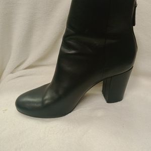 Women dress up boots